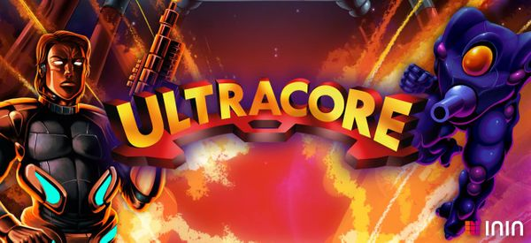 Ultracore - Switch Review (Quick)