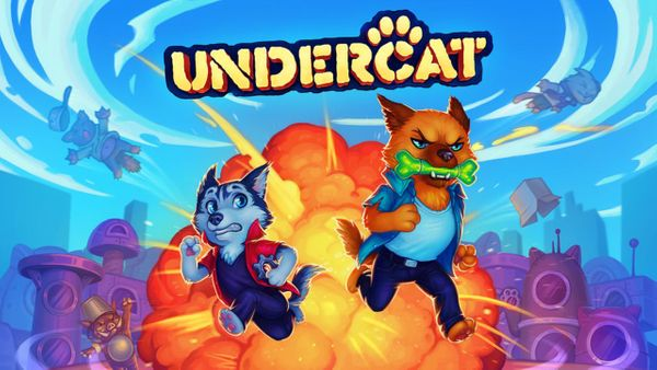 Kickstarter Project of the Week: Undercat