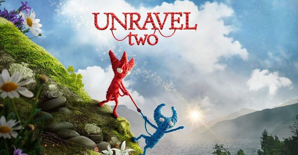 Unravel 2 Coming to Nintendo Switch March 22nd