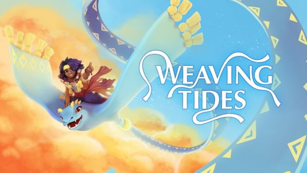Kickstarter Project of the Week: Weaving Tides
