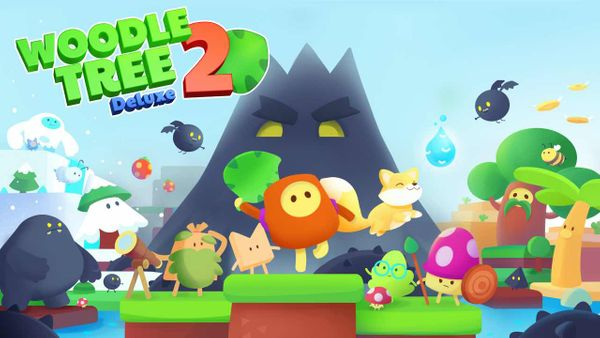 Woodle Tree 2: Deluxe - Switch Review (Quick)