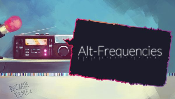 Alt-Frequencies - Switch Review