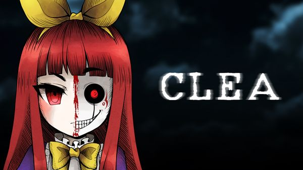 SpoOoOoky Horror Game Clea Launches on Switch this Week