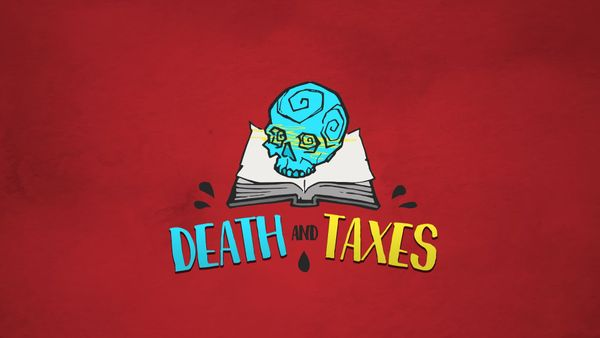 Death and Taxes - Switch Review (Quick)