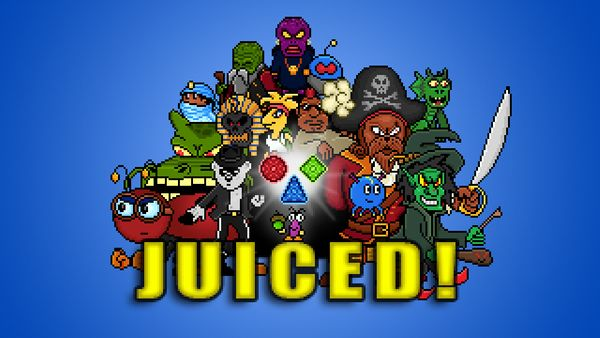 Juiced! - Switch Review (Quick)