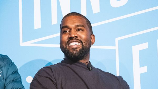 Kanye West Wanted to Work With Nintendo on a Video Game