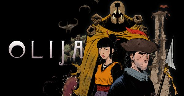 Olija Launches on Nintendo Switch in Late January
