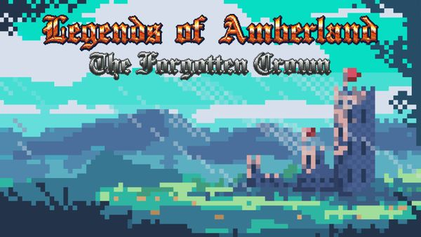 Legends of Amberland: The Forgotten Crown - Switch Review (Quick)
