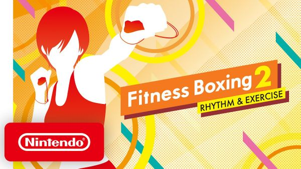 Fitness Boxing 2: Rhythm and Exercise - Switch Review