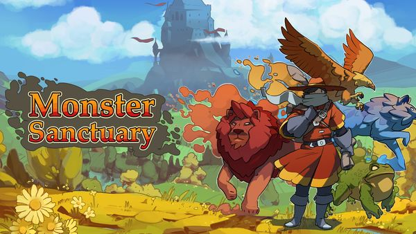 Monster Sanctuary - Switch Review