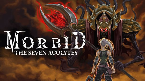 Morbid: The Seven Acolytes - Switch Review