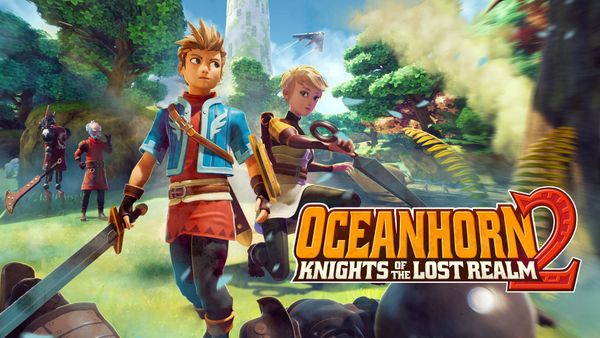 Oceanhorn 2: Knights of the Lost Realm - Switch Review