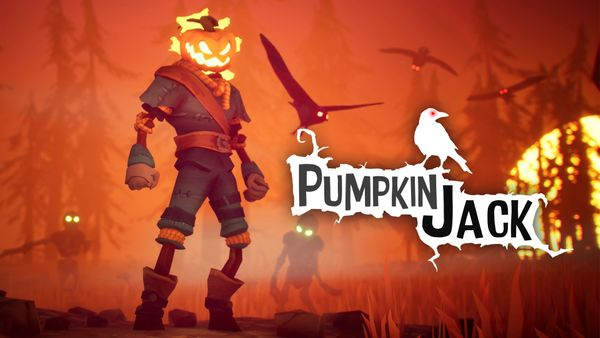 Pumpkin Jack - Switch Review
