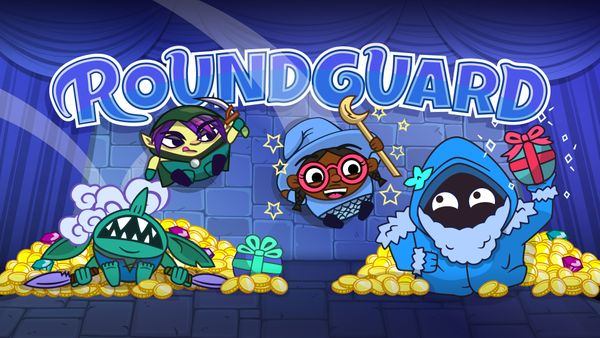 Roundguard - Switch Review (Quick)