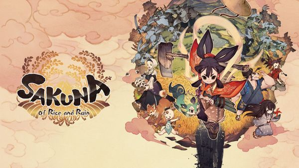 Sakuna: Of Rice and Ruin - Switch Review