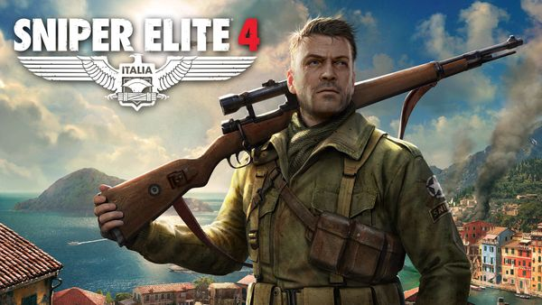 Sniper Elite 4 - Switch Review