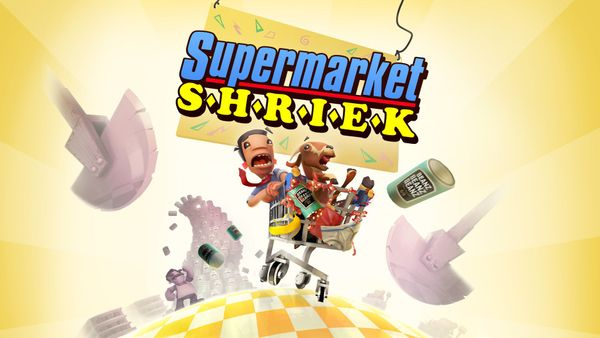 Supermarket Shriek – Switch Review