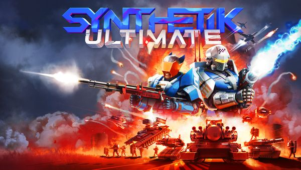 SYNTHETIK: Ultimate - Switch Review