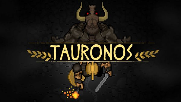 TAURONOS - Switch Review