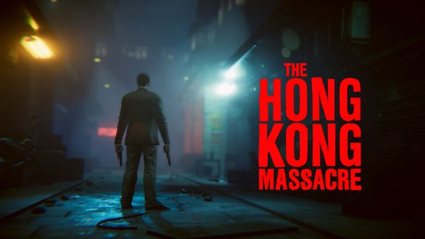 The Hong Kong Massacre - Switch Review