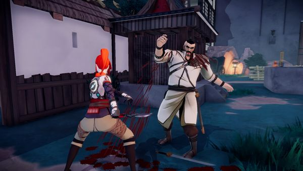 Aragami: Shadow Edition (Switch) - Review