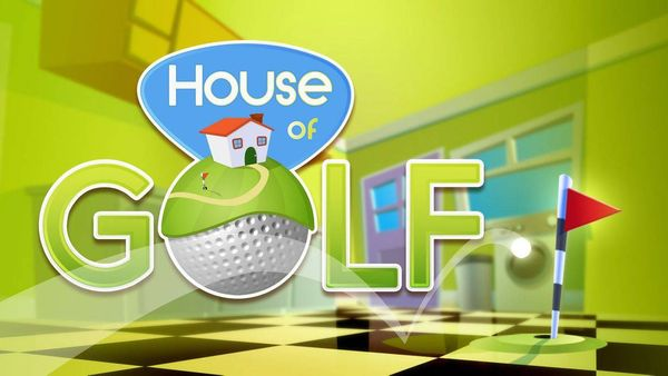 House of Golf Announced for Nintendo Switch