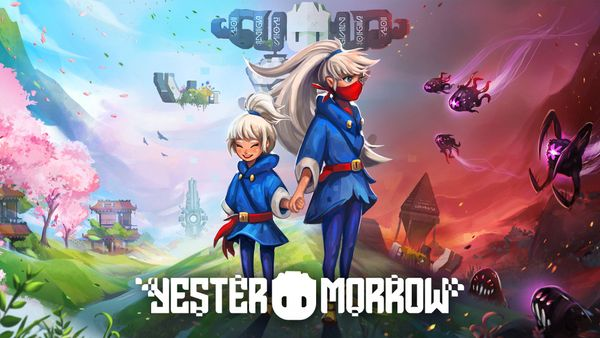 YesterMorrow - Switch Review