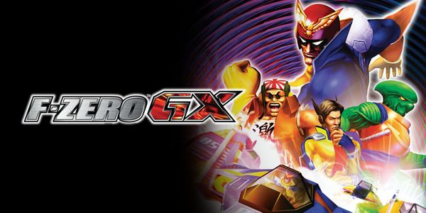 F-Zero GX Producer Says Would Be Open to Revisiting the Series