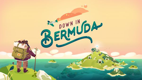 Down in Bermuda - Switch Review