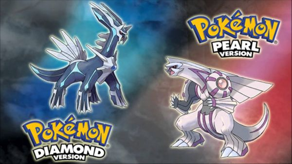 Rumour: Pokemon to Announce in February Diamond & Pearl Remakes for Switch