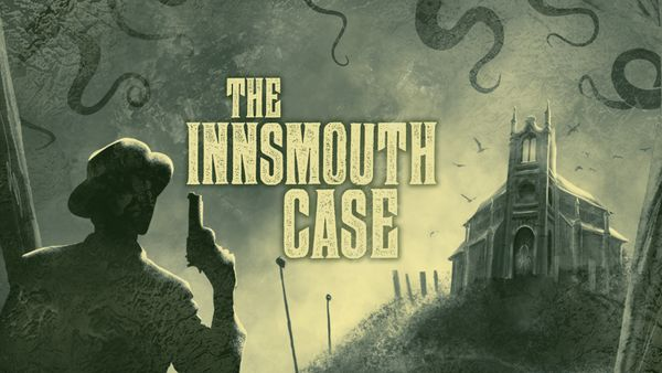 The Innsmouth Case - Switch Review