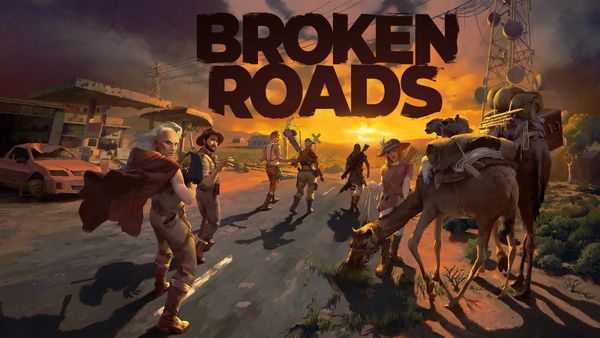 Former Ubisoft Montreal Script Writer Becomes Narrative Lead of Broken Roads