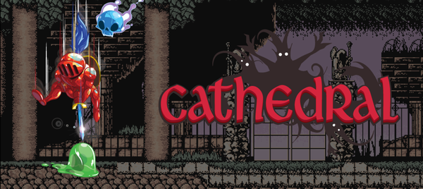 Cathedral Launches on Switch Next Week