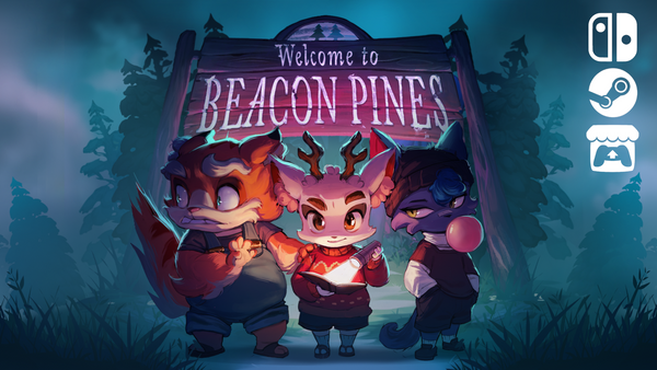 Kickstarter Project of the Week: Beacon Pines