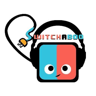 Switchaboo Podcast - Episode 2 - It Prints Money