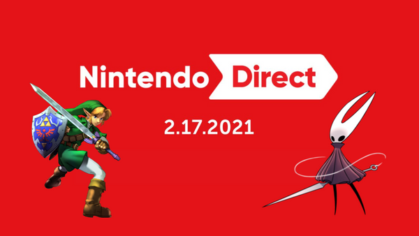 Switchaboo's Nintendo Direct Predictions (February 2021)