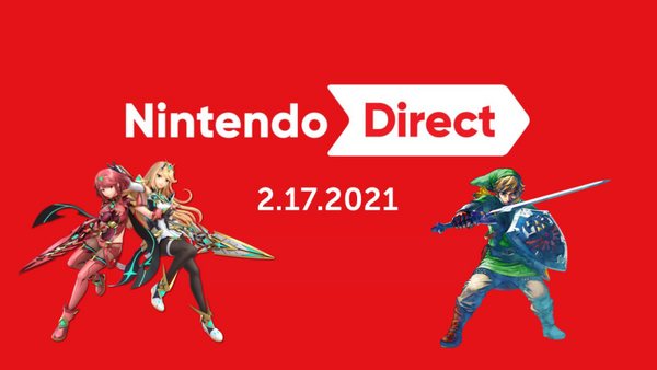 Nintendo Direct Discussion: Pyra in Smash, Skyward Sword HD & More