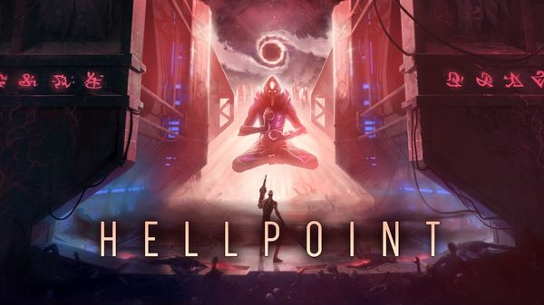 Hellpoint - Switch Review (Quick)