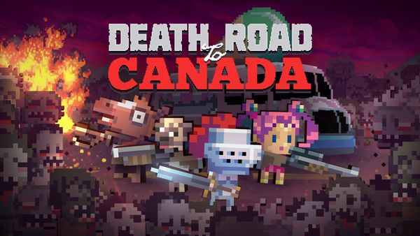 Death Road to Canada - Switch Review