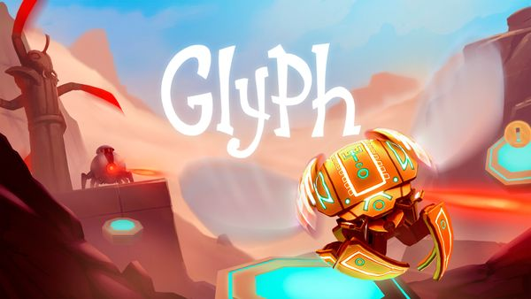 Glyph - Switch Review
