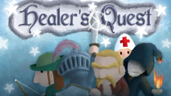 Healer's Quest - Switch Review