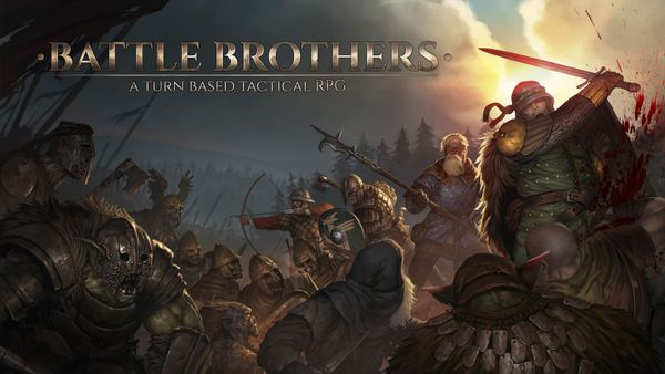 Battle Brothers - Switch Review