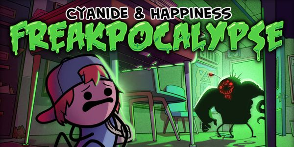 Cyanide & Happiness: Freakpocalypse - Switch Review