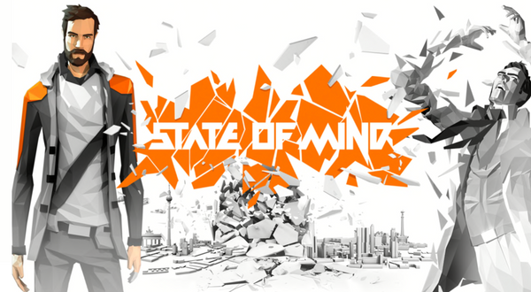State of Mind - Switch Review