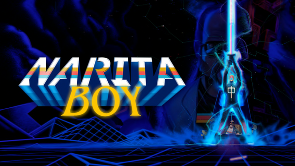 Narita Boy - Switch Review