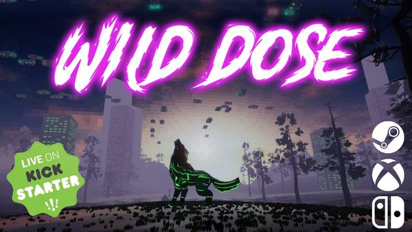 Kickstarter Project of the Week: Wild Dose
