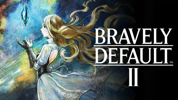 Bravely Default 2 - Switch Review