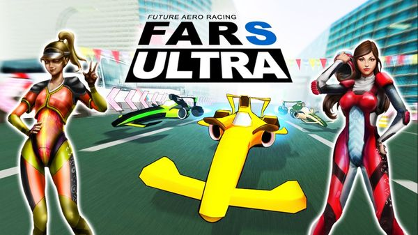 FAR S Ultra - Switch Review