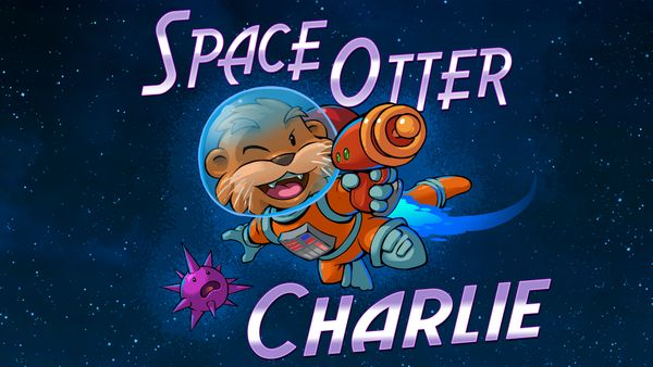 Space Otter Charlie - Switch Review