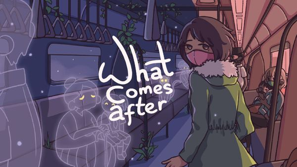 What Comes After - Switch Review
